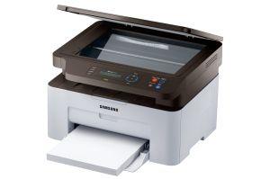 Samsung Xpress M2070 scanner