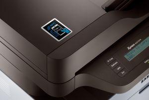 Samsung Xpress M2070FW controlli