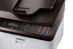Samsung Xpress M2675F comandi